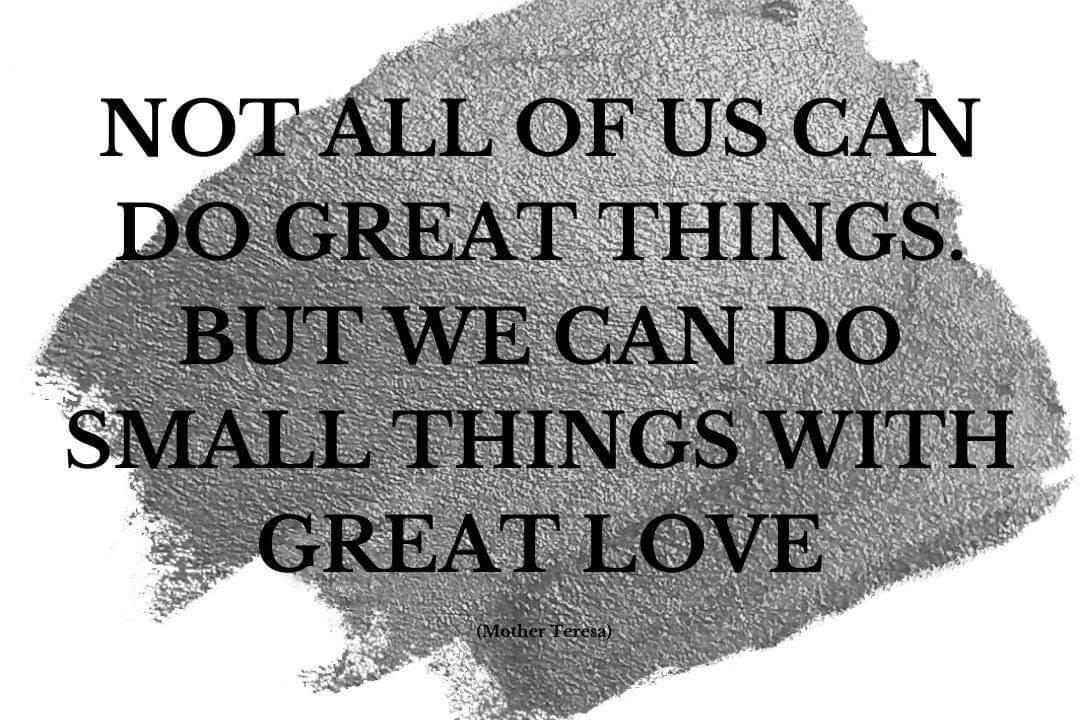 We sure can 💜💜💜 #YouMatterAlways #inthistogether #peersupport #peerlearning #peerencouragement #betheonewhocares https://t.co/gZzRekrazV