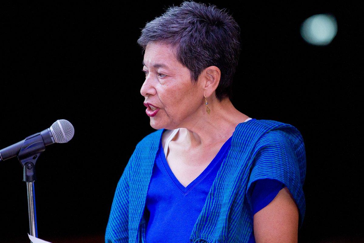 "Among the Benson's literary treasures is the archive of Tejana poet, historian & educator Teresa Palomo Acosta, whose forthcoming book is ""Tejanaland: A Writing Life in Four Acts."" Archive: https://t.co/NPjTj9m6l5 #HispanicHeritageMonth @utlibraries @LatinostudiesUT @UTAustin https://t.co/ADJk8q53fj"