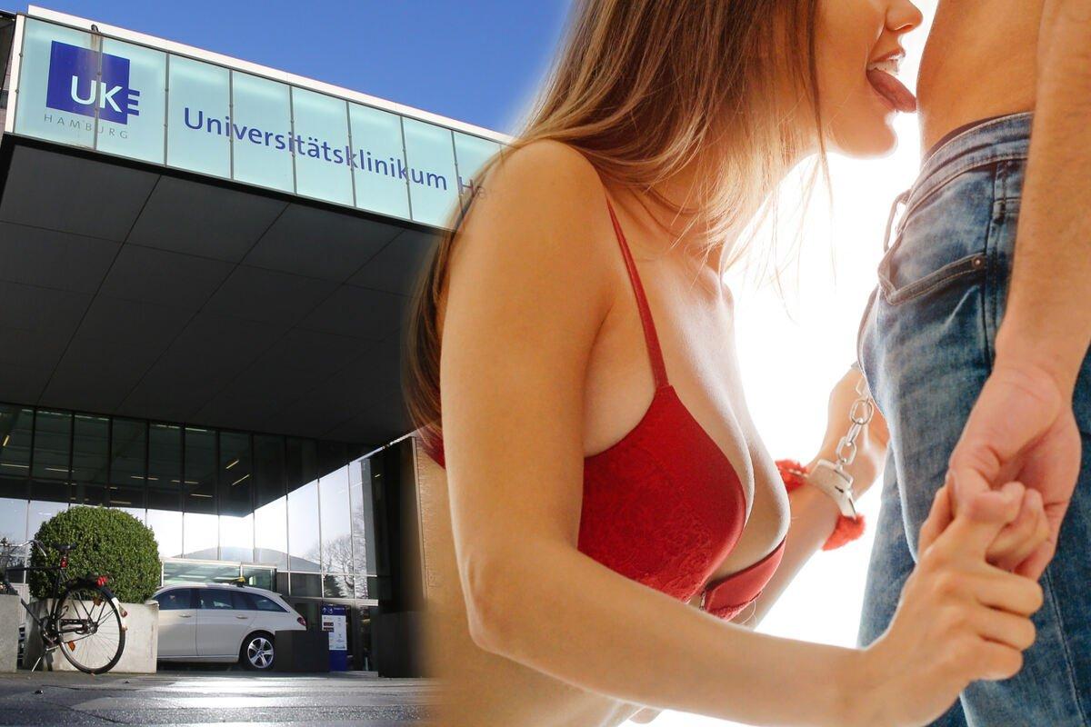 Wie ist das Sexualleben der Deutschen? Forscher stellen Studie vor. #Hamburg #UKE #BZgA https://t.co/7tAGpMmdpV https://t.co/9agG1lYhTA