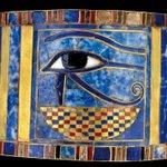 Image for the Tweet beginning: #ancientEgypt #Inspiring Bracelet of King Shoshenq