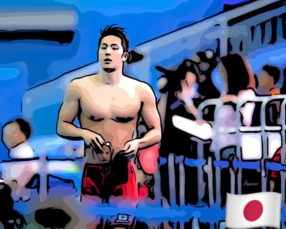 Kōsuke Kitajima 🏊🏻♂️ @kitajimakosuke  (Nadador, ha ganado 3🏅mundiales y 4🥇oros olímpicos) 🌟22 de Septiembre de 1982, Tokio, Japón 🇯🇵 🎂Hoy cumple 38 años. #HappyBirthday #KosukeKitakima #deportes #natacion #FelizMartes #UnDiaComoHoy @gabosainz @juegosolimpicos @FemexNatacion https://t.co/5KzSG38Z4g
