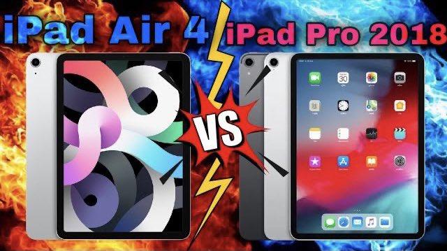 🍎https://t.co/JE0bBOyxzr🍎  iPad Air4 Vs iPad Pro2018 ต่างกันยังไง,รุ่นไหนดี ไอแพดรุ่นไหนดี   #ipad #ipadpro #ipadair #iPadair2020 #ipadpro2020  #ipadpro2018 #apple #AppleEvent  #ios14 #iOS14th  #ios14homescreen  #Procreate5X #iPadเพื่อการศึกษา #iPadOS14 #iPadOnly #ipadworker https://t.co/3JxvWo92ZR