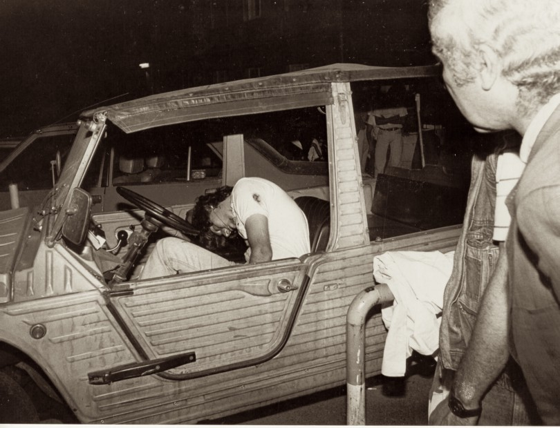 R.I.P. GIANCARLO SIANI, Naples crime reporter shot ten times in the head by Camorra hitmen while driving his signature Méhari 35 years ago. #GiancarloSiani #Camorra #Mafia #truecrime #OTD https://t.co/3Egjll3EZe