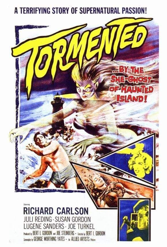 Happy Anniversary to these movies released on this date #OTD September 22: TORMENTED (1960), FRANKENSTEIN MEETS THE SPACEMONSTER (1965), SE7EN (1995), URBAN LEGENDS: FINAL CUT (2000), FEAST (09/22/2006), FRIEND REQUEST (2016)! :) https://t.co/TPhaYelftM