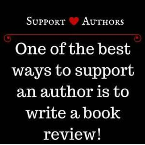 Support an author, leave a review.  ;)  #bookworm #booknerd #reviews #bookreviews #authorlife #writerlife #authors #writers #readers #readerlife #bookwormlife #books #amreading https://t.co/1M65PK2u1p