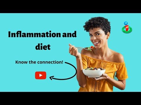 Learn how harmful inflammation is connected to diet! https://t.co/u3Qc8ayaGi #inflammation #Diet #nutrition #ihealthtube #naturalhealth #HealthTips https://t.co/TGV1C70HX8