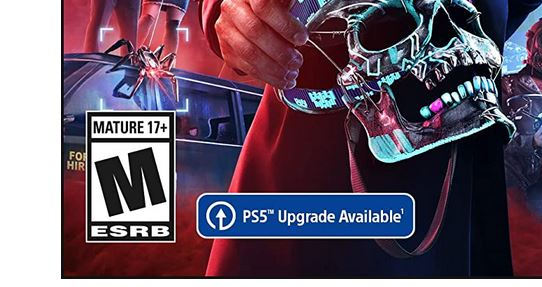 Cheap Ass Gamer On Twitter If You Want To Know What Ps4 Games Have A Ps5 Upgrade Look For A Label By The Esrb Rating It Is Starting To Appear On The