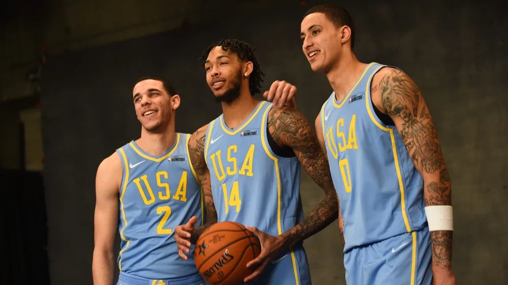Lakers really thought Kyle Kuzma was the most valuable of these 3