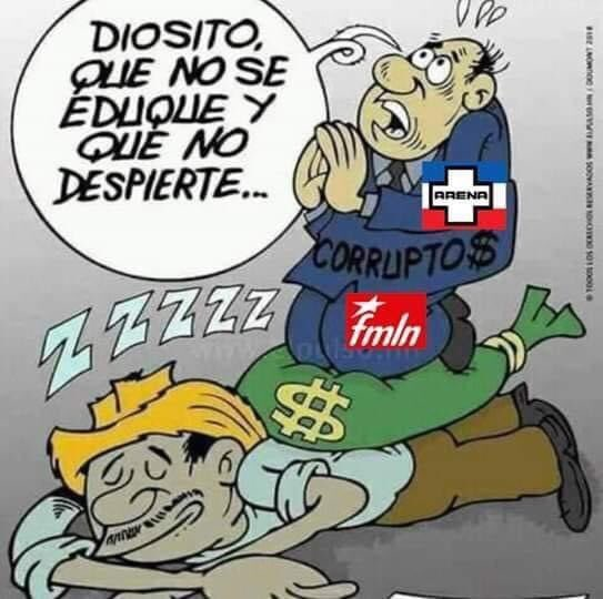 @Escobarmarga HIPOCRITA, DOBLE MORAL!! Quienes han quebrado al🇸🇻 son USTEDES!! $21,Mllns. La deuda adquirida @PresidenciaSV es de $3,mllns. (Pandemia, hospital tormentas, estorbos utds, etc) Ayuda al pueblo, $300, alimentos, insumo médico, etc, etc.. #No+Athol🖕☠👹 @waraujo64 @MarceloLarin1 https://t.co/AcAk3FZePn