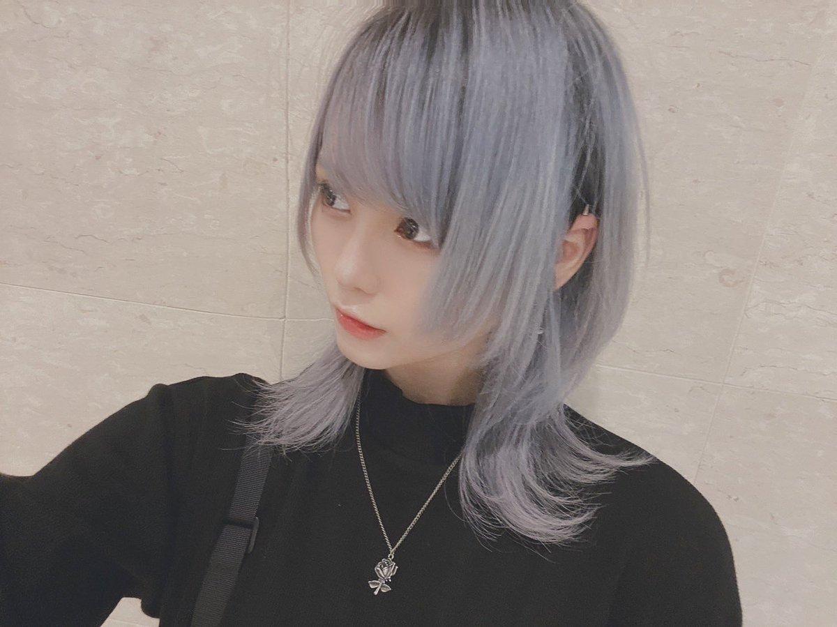 ウルフ 姫 カット ウルフカットが似合う女性の特徴と髪型18選|/ショート/ミディアム/ロング