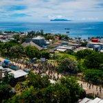Image for the Tweet beginning: 🇸🇧 #SolomonIslands #civicspace update:  ➡️Media association