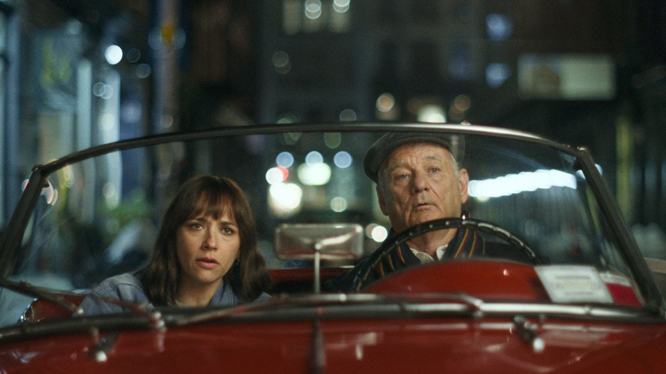 'On the Rocks' #FilmReview: #SofiaCoppola Reunites with #BillMurray for a Fizzy Comedy About the Cost of Being Cool – IndieWire https://t.co/ftpWbvGTCo https://t.co/a1J5aXUwLl