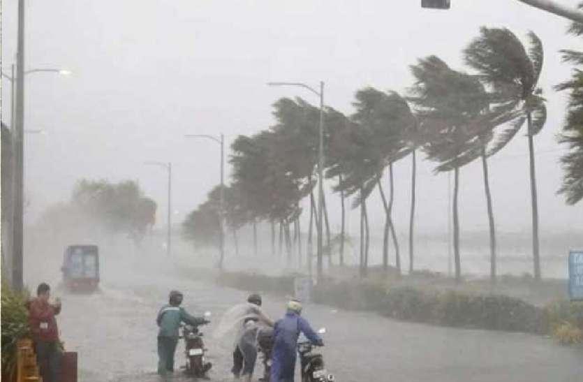 UP Weather Forecast Update : मौसम विभाग की चेतावनी, 24, 25 व 26 सितंबर को इन जिलों में होगी भारी बारिश  वाराणसी.  #heavyrainfall #mausamkijankari #September #VaranasiNews #varanasinewsinhindi #VaranasiSamachar #वाराणसीन्यूज़ #वाराणसीसमाचार https://t.co/o89lVuui0Z https://t.co/n3pIoUOk2d