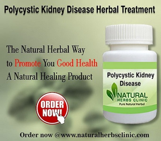 Well Recognized Natural Remedies for Polycystic Kidney Disease