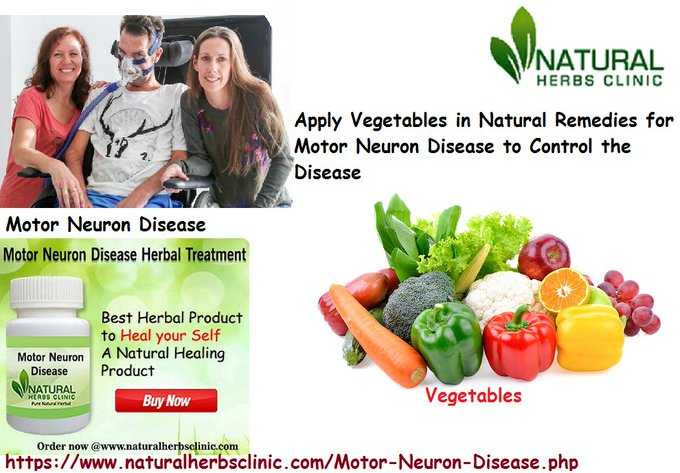 5 Helpful Natural Remedies for Motor Neuron Disease to Control