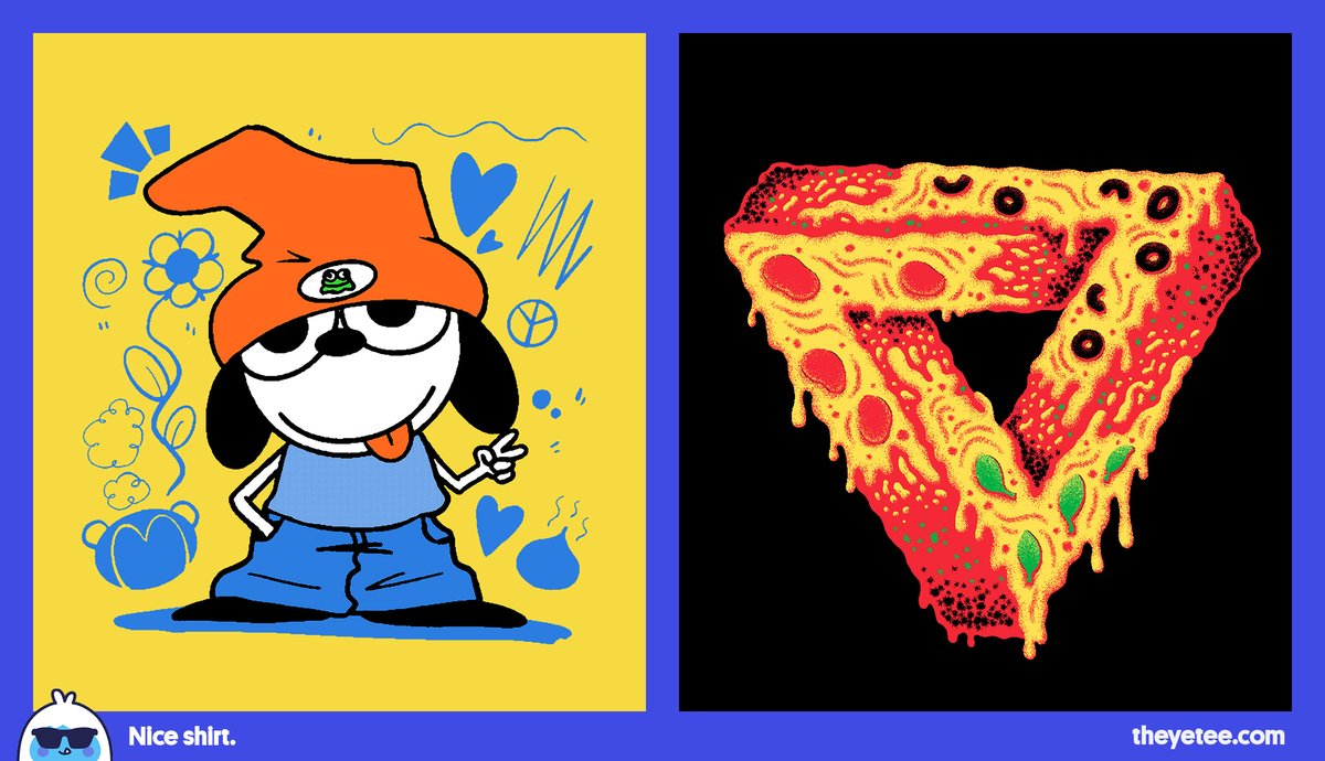 The Yetee On Twitter New We Ve Got Peace Love And Rap By Jetstreamjo And Impossible Pizza By Dreweyes Both Available For 24 Hours Only At Https T Co Zd8uexq3ta Https T Co R6wtuyoqkz Twitter's trending topic page only displays a limited number of trending hashtags, while using twitter advanced search to find hashtags manually can take a long time. twitter