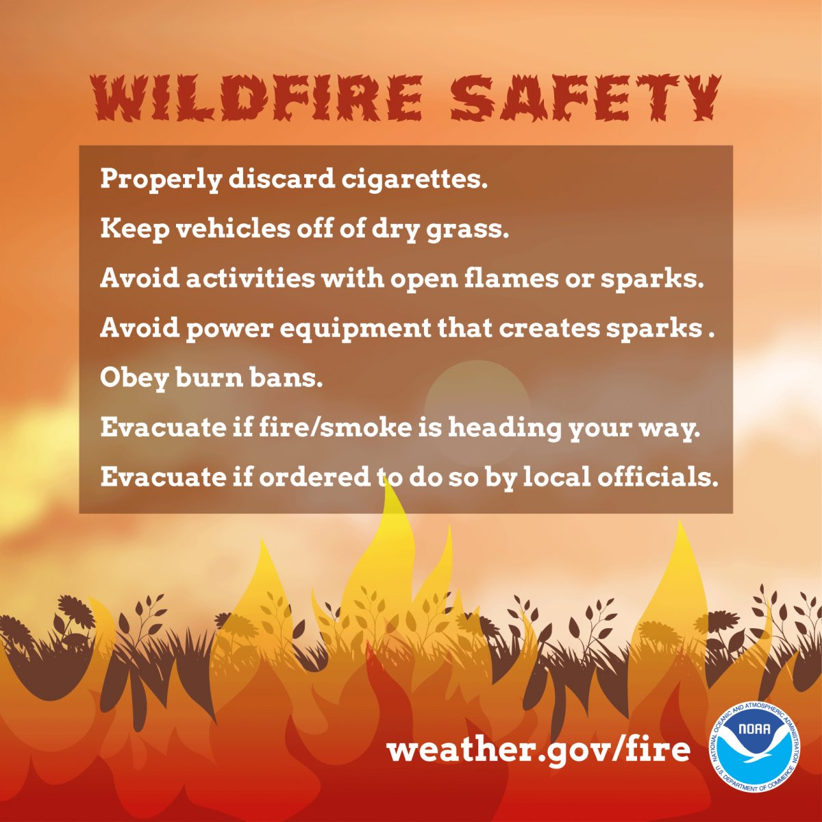 Advisory: Fire Weather Watch in effect in #Oakland hills from Saturday, 11:00 AM PDT until Monday, 8:00 AM PDT, per the @NWSBayArea. https://t.co/tHpA2qjCvO