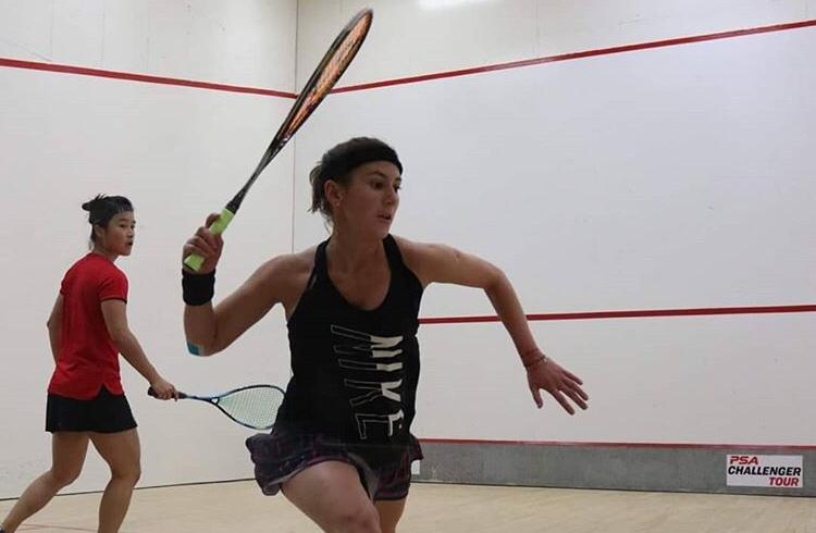 test Twitter Media - Latin America's first ever all-female @WorldSquash Level One coaching course is being held in Colombia this week during #WomensSquashWeek  Read all about it here ⬇️  https://t.co/w1rNdt7BP5  #SquashTheGap #WomeninSquash https://t.co/fGSquEiTbE