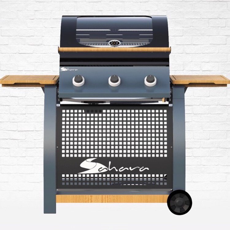 Limited Sahara BBQ stock available online!!!  3 Burner oak, X350, rapid assembly...👏👏  💻 https://t.co/lKx6QhKweV  #limited #limitedstock #bbq #gas #winter #wanted #saharabbq #sahara #heaters #foodie #covidwinter #staysafe #eatingathome https://t.co/W8Vq7kZyrI