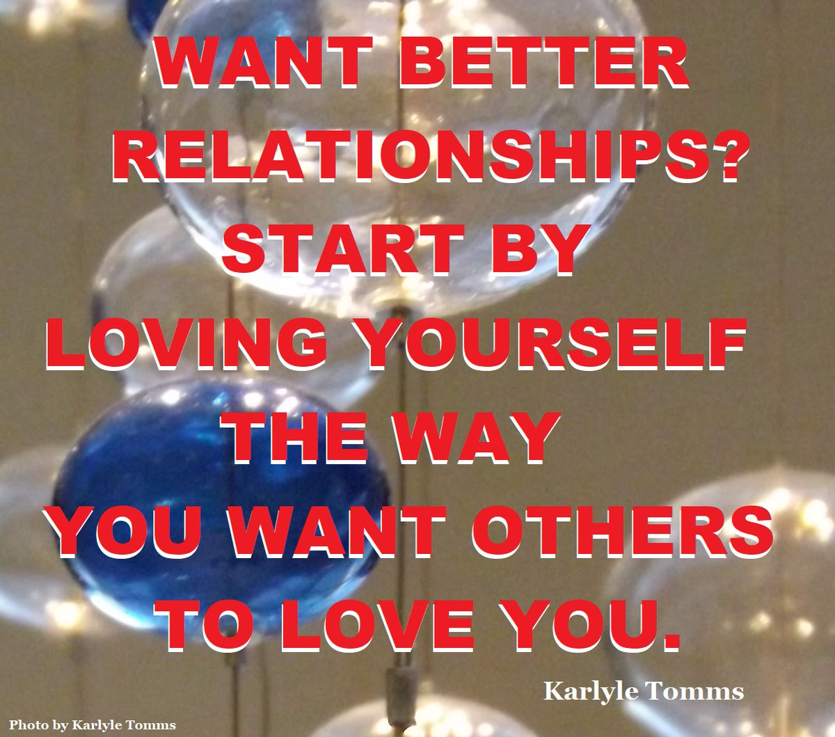 https://t.co/new4yBX19U #relationships #loveyourself https://t.co/LLUNjsQLpd