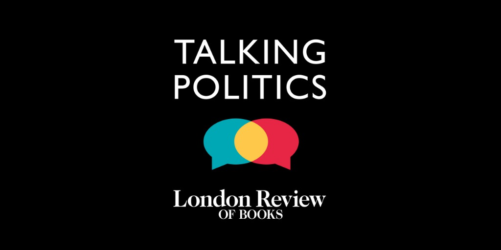 If you're enjoying Talking Politics with us, a quick RT is hugely appreciated – and if you could spare a few minutes to rate and review us on your podcast app of choice, we'll be able to reach even more new listeners. Thank you for the support! TP https://t.co/SrnZrFQIIB