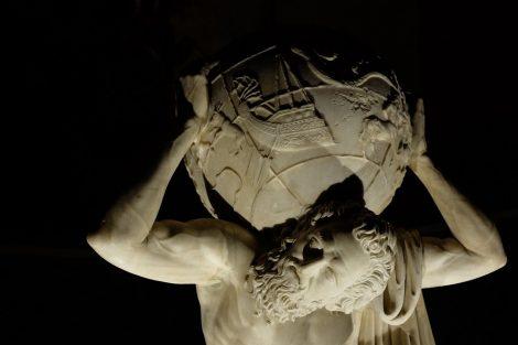 Terracqueo, il Mediterraneo e abitato le sue terre in mostra al Palazzo Reale - https://t.co/KTYU9k9QVq #blogsicilianotizie