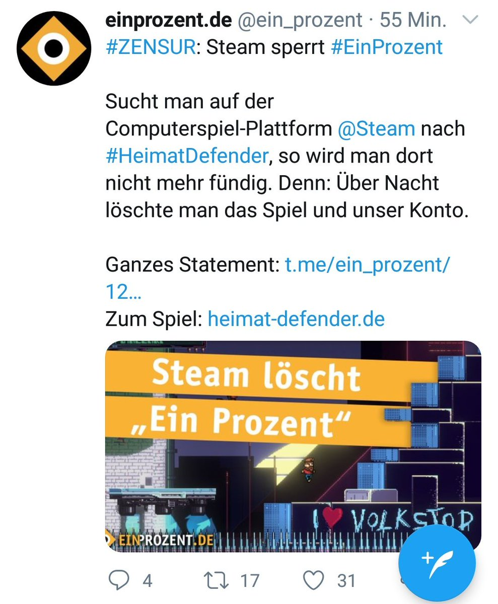 Discover And Read The Best Of Twitter Threads About Identitaren