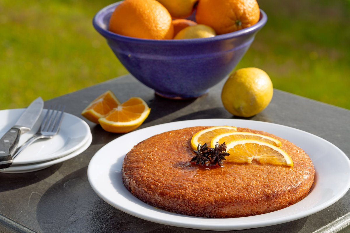 Have you tried any of the recipes in the September issue of @WILifemagazine yet? This orange, lemon and almond cake is a real showstopper! 🍰 Dont forget, weve popped the entire magazine online this month to celebrate our 105th birthday: thewi.org.uk/wienterprises/…