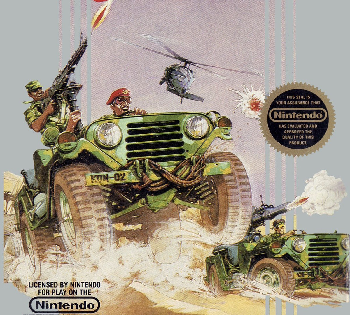 Can you name this #NES game from its box art? #Nintendo #RETROGAMING #gamer #GamersUnite #Videogame #games https://t.co/3BUNKNyWsR