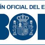 Image for the Tweet beginning: ✅ Publicado el Real Decreto-ley