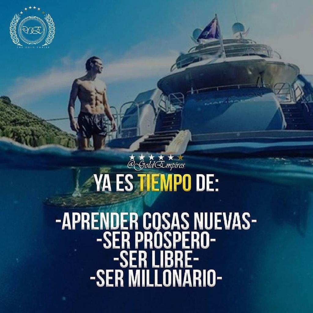 #mentesmillonarias  #millonarios #amoeldinero