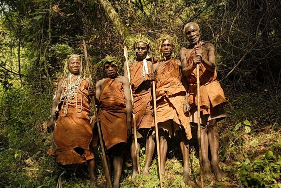 Can you guess the cultural group and their location?. #Ugandasafaris #culturaltours #https://www.loveugandasafaris.com/uganda-safaris.html#cultural-tours https://t.co/YNKyUQ58G0