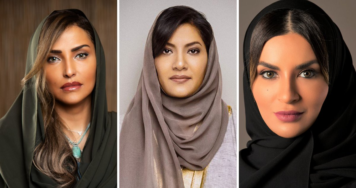 This #SaudiNationalDay we're celebrating some incredible women from the region. Here are 8 influential Saudi women you should be following. @lamia1507 @rbalsaud @HaifaaMansour @AmyRoko @ASEEL_ALHAMAD @RahaMoharrak @HaifaAlMogrin @shaimahusseini   STORY: