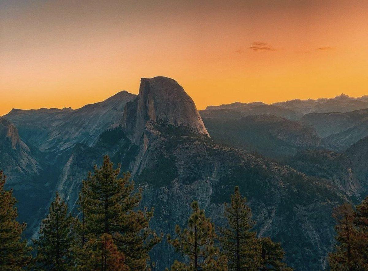 Yosemite  Todays California Photo! - by Stephanie Heim https://t.co/EIFL1cAGuq
