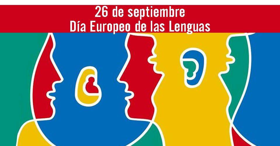 """CELEBRAMOS EUROPA"". Evento organizado por @EunicSpain y @ComisionEuropea para celebrar la Semana Europea de las Lenguas. 23-29 de septiembre en @GIMadrid. https://t.co/OpPvwdm0Rv https://t.co/ffCYFoWZBC"
