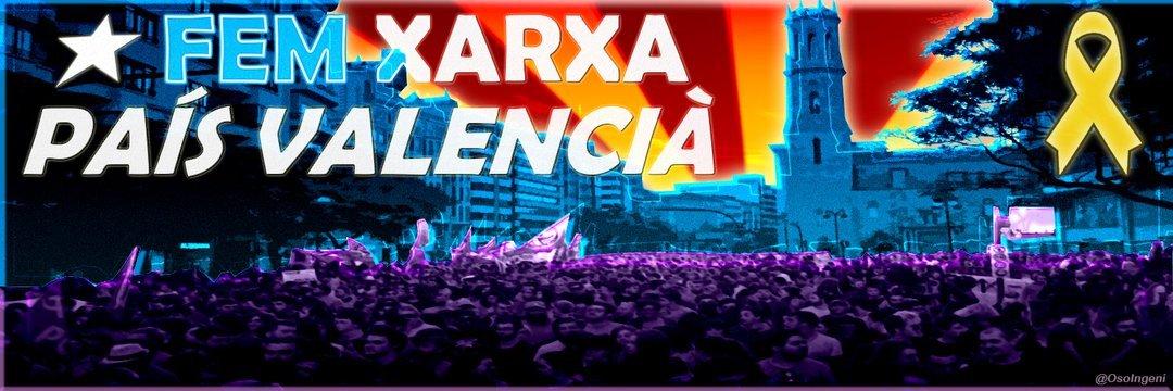 Hora de la promoció. Hui dimecres vos proposem seguir a:  @Valpilar1 @Pepa36430180 @VicentLlor   Segueix-nos i et seguirem. Segueix a qui et seguisca #FemXarxaPV #PaísValencià  #PPCC  Segueix també a:  @xarxascotland @konektadezagun @laxarxaxanante1  #SíALaLlengua https://t.co/5YaRvvcXuS