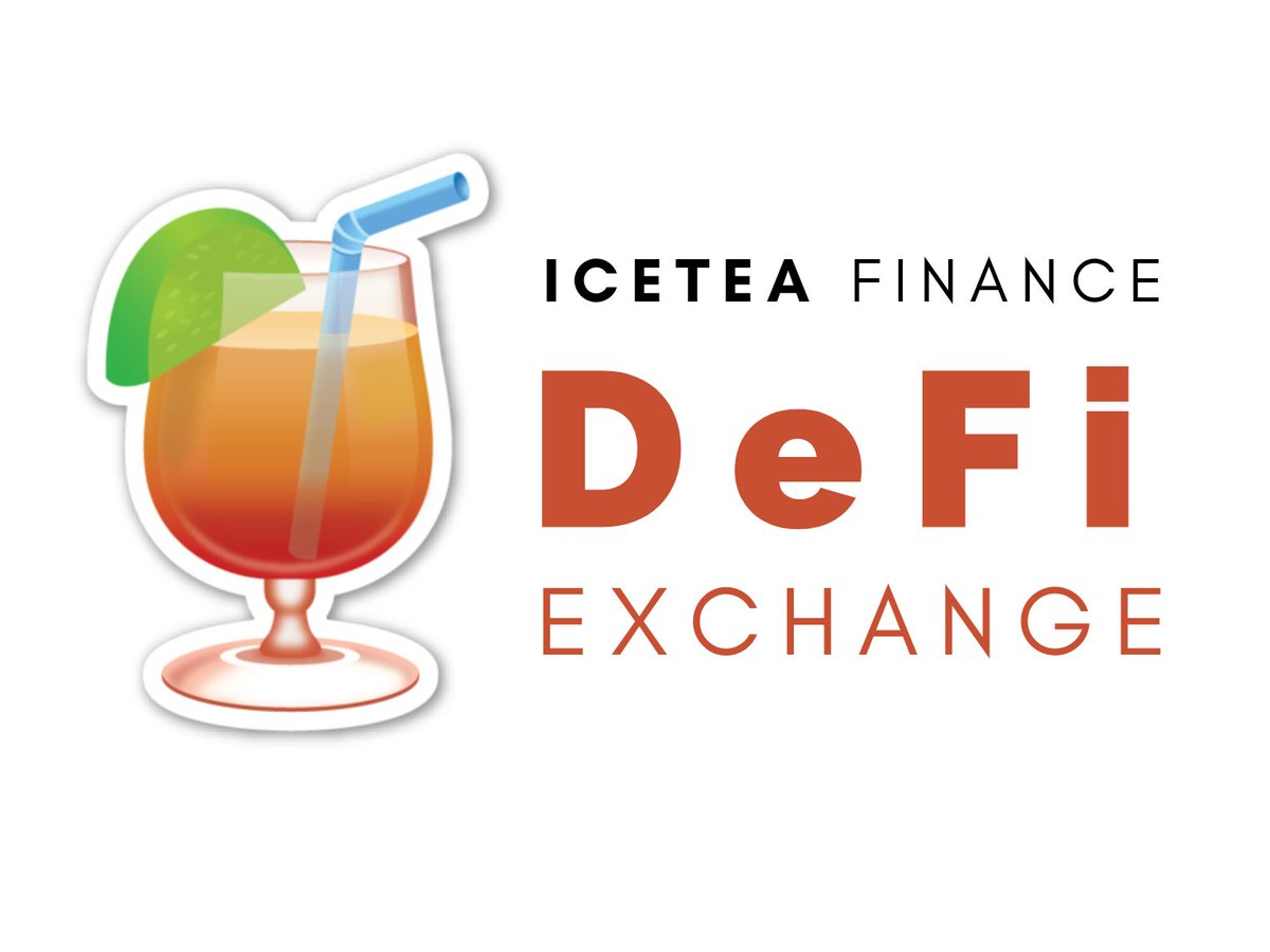 🍹DeFi Gem: https://t.co/zF1LJkYtxe 🍹  - DeFi Exchange is live - Presale starting in 2 days - Roadmap  😱VERY PROMISING PROJECT!!!🚀   🔗Join the Telegram: https://t.co/9Pnik2MvKU  ===xx===  #YFI  #YFII #YFFS #ETH #Ethereum #YFFI #UNI $UNI #uniswap  @cctip_io draw 2100 DOGE 700 https://t.co/Hw8CbnyIeT