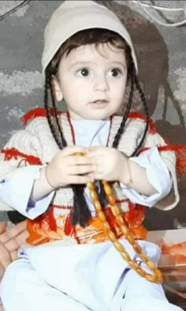 test Twitter Media - RT @Ezidi2: We are proud of our culture. A Yazidi child in his traditional clothing from Sinjar region. https://t.co/FHpPsYyc5I