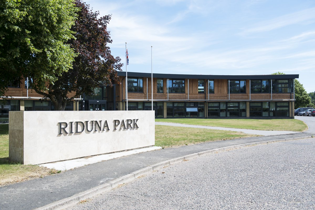 test Twitter Media - Working on more news today from our client @RidunaPark. In the midst of all the challenge which is being faced by various businesses, it's great to see new companies moving in to this modern development in Suffolk. #clients #business #PR https://t.co/lnmEBrgM6g