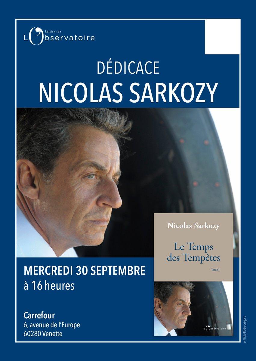 Nicolas Sarkozy Nicolassarkozy Twitter