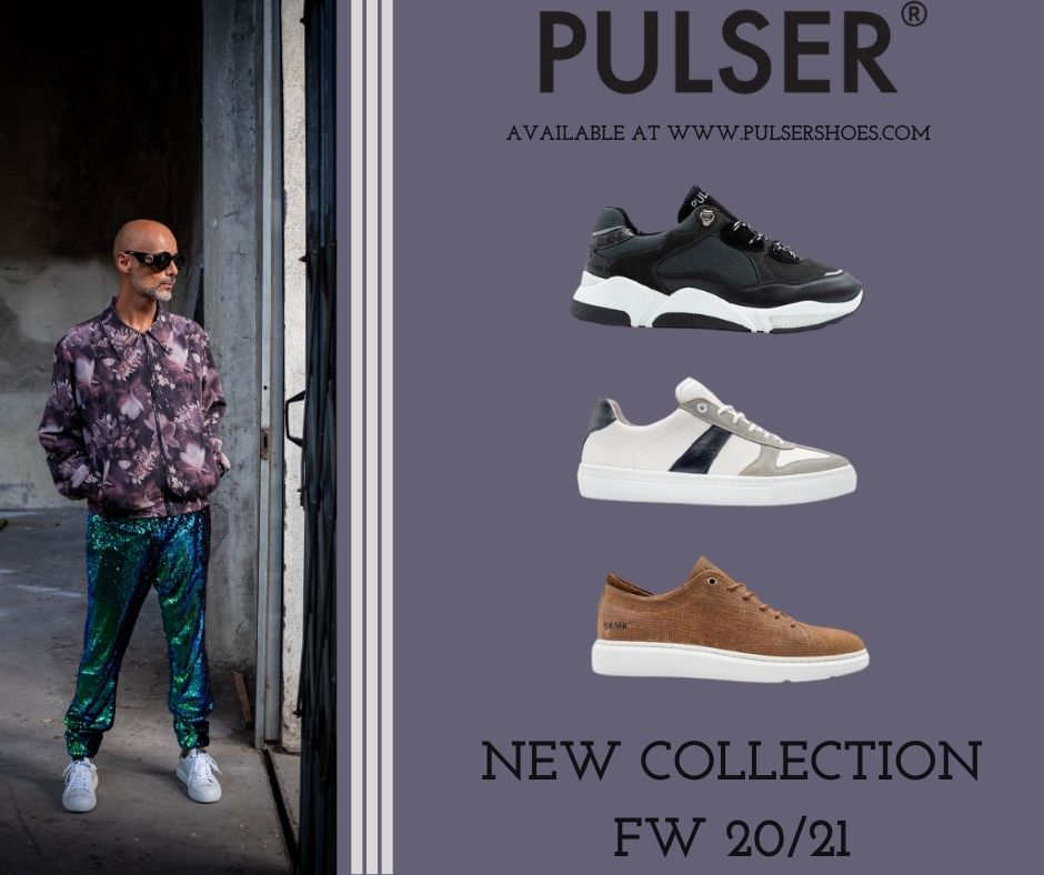 SHOP THE NEW COLLECTION  Available at https://t.co/XSbeSnFOpZ . . . . . . #pulser #pulsershoes #shoes #shop #shoponline #shoplocal #madeinportugal #comprasonline #compreoqueenosso #shot #photooftheday #lifestyle #shotoftheday #fotododia #sneakers #fallwinter #fw2021 #newin https://t.co/UlaLLimaSF
