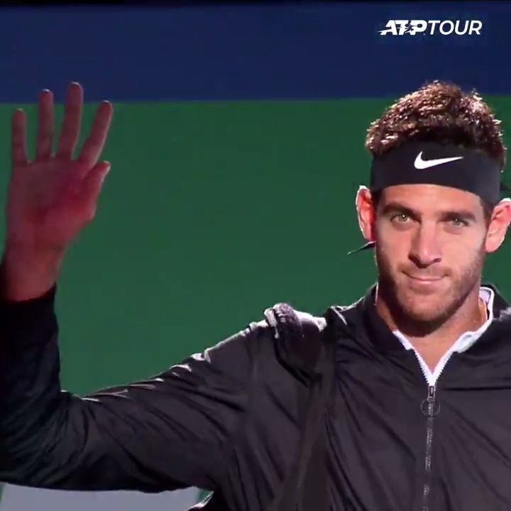 The Tower of Tandil!   Join us in wishing 🇦🇷 @delpotrojuan a happy 32nd birthday 🥳 https://t.co/4Lki4luNRF