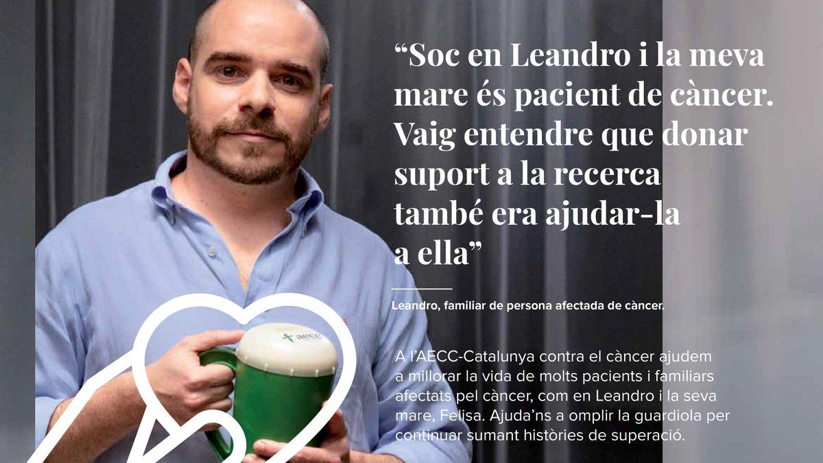 La seu local de l'@aecc_es amb la col·laboració de l'@AjCastelldefels acull AVUI una col·lecta per ajudar a la lluita contra el càncer ⏰ Aquesta tarda hi haurà una taula informativa de 17 a 20h a la Plaça de l'Església #Castelldefels ❣️ Col·labora ➕ℹ️: https://t.co/pzApd15qcH https://t.co/qVCDOXb4bI