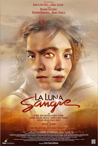 La ͏Luna ͏s͏a͏n͏g͏r͏e -  (2017)