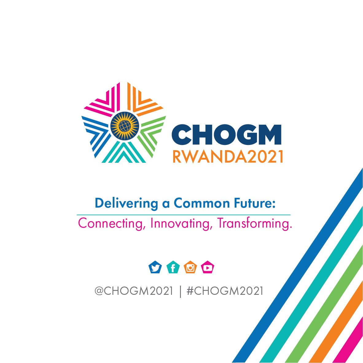 CHOGM Rwanda 2021 (@CHOGM2021) | Twitter