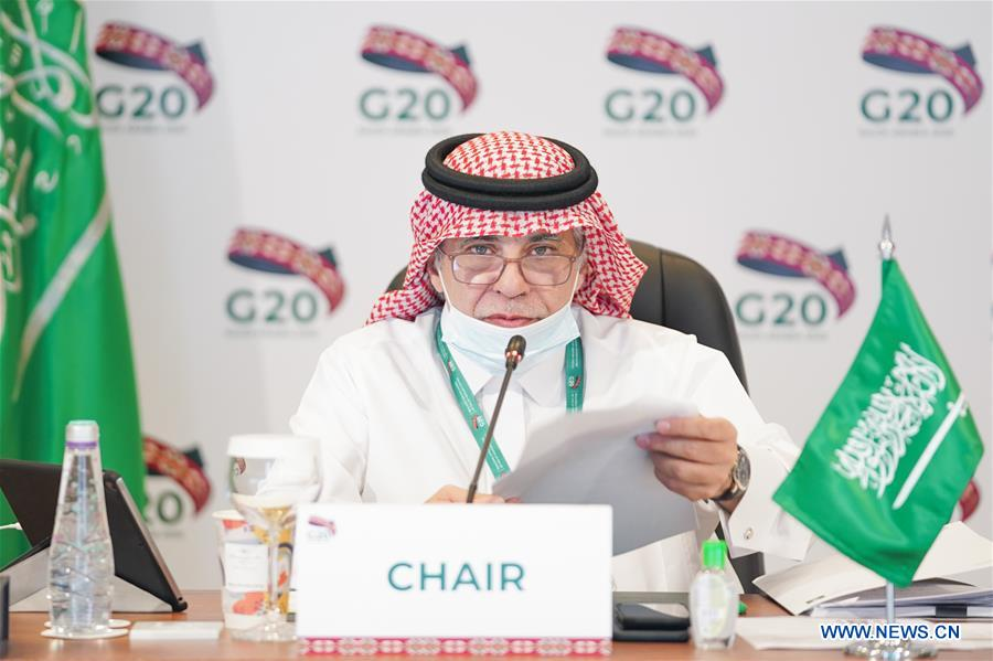 RIYADH, Sept. 22 (Xinhua) -- The trade and investment ministers of the Group of 20 (G20) countries vowed on Tuesday to support the necessary reform of the World Trade Organization (WTO).  #Business #Featured #G20tradeandinvestmentministersvowtosupportWTOre https://t.co/fFysFc2JbE https://t.co/wGXELwe0Ql