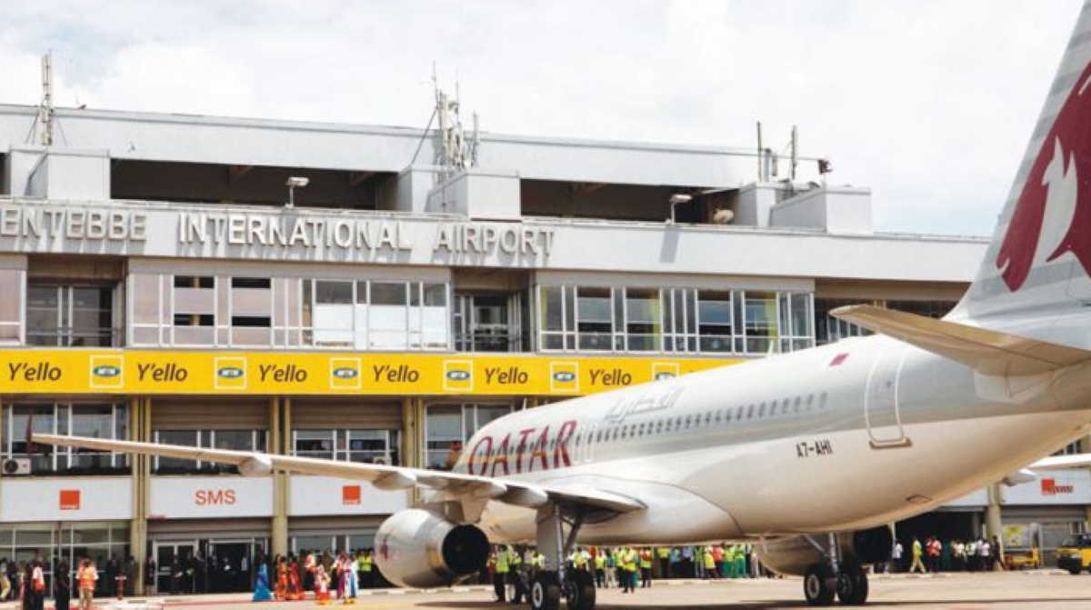 With the Entebbe International Airport now opened for tourists, here are the set guidelines and a highlight of what activities to undertake when visiting the country https://t.co/twGJoqsdf7 #ugandasafari #Ugandatour #Ugandawildlifesafari #Ugandagorillatrekking https://t.co/2AET8smAPU