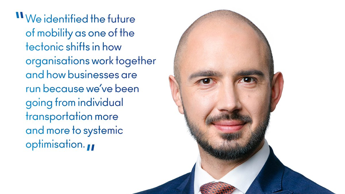 .@Deloitte Director of Future of Mobility Solution Centre Andrey Berdichevskiy touched upon the scenarios for Transportation in a Post-Coronavirus World at the #FIASmartCities eForum - Asia-Pacific. https://t.co/qi6pS3BufB