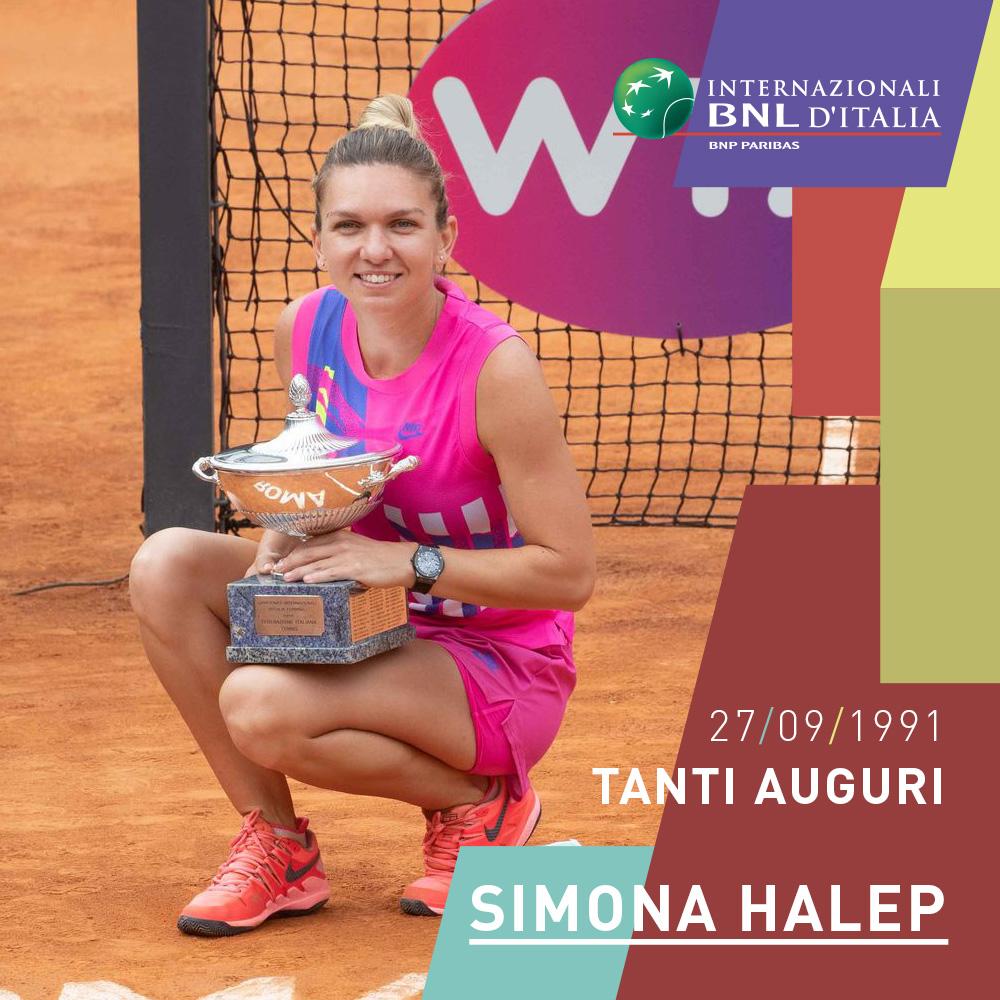 Regalo di compleanno anticipato! 🏆 Buon compleanno alla campionessa degli #IBI20! 🎂 #tennis https://t.co/uB5SJ3GBa6