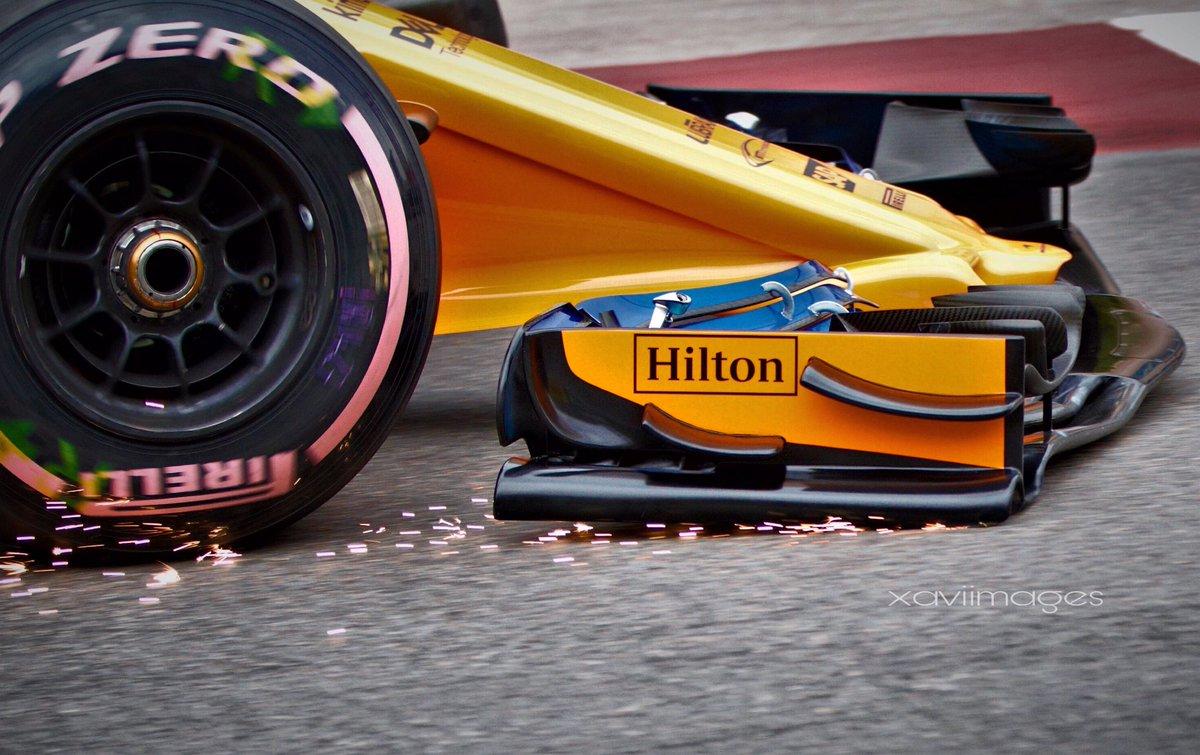 Bon díaaaa tuister@s. 😜😜😜 . #GrainingMediaF1 #MonacoGP . #xaviimages 📸 #F1photographer . @Graining_es @alo_oficial #F1  . https://t.co/1YUu2CXdcq